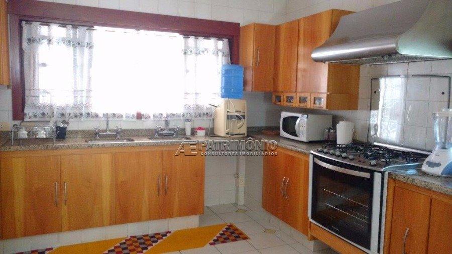 6 - Cozinha planejada