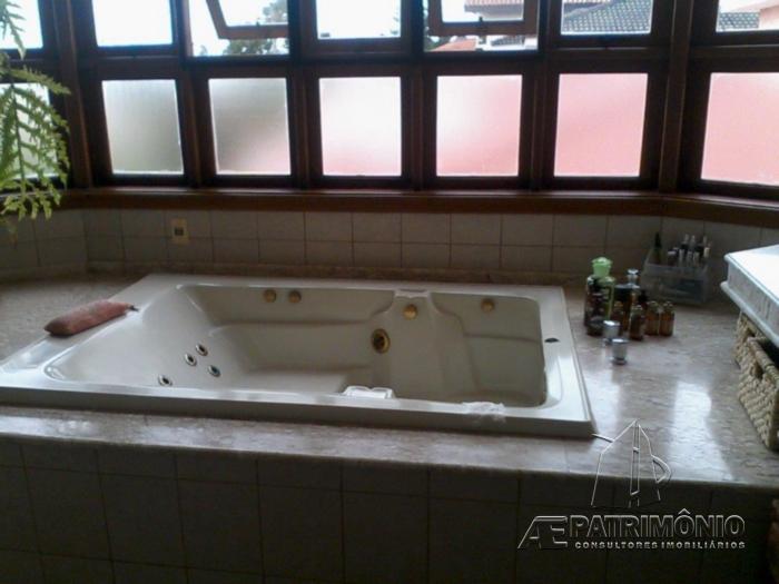 Banheiro da Suíte com Hidro