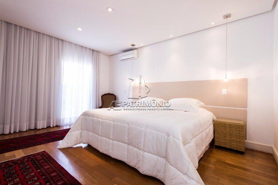 20 Dormitório