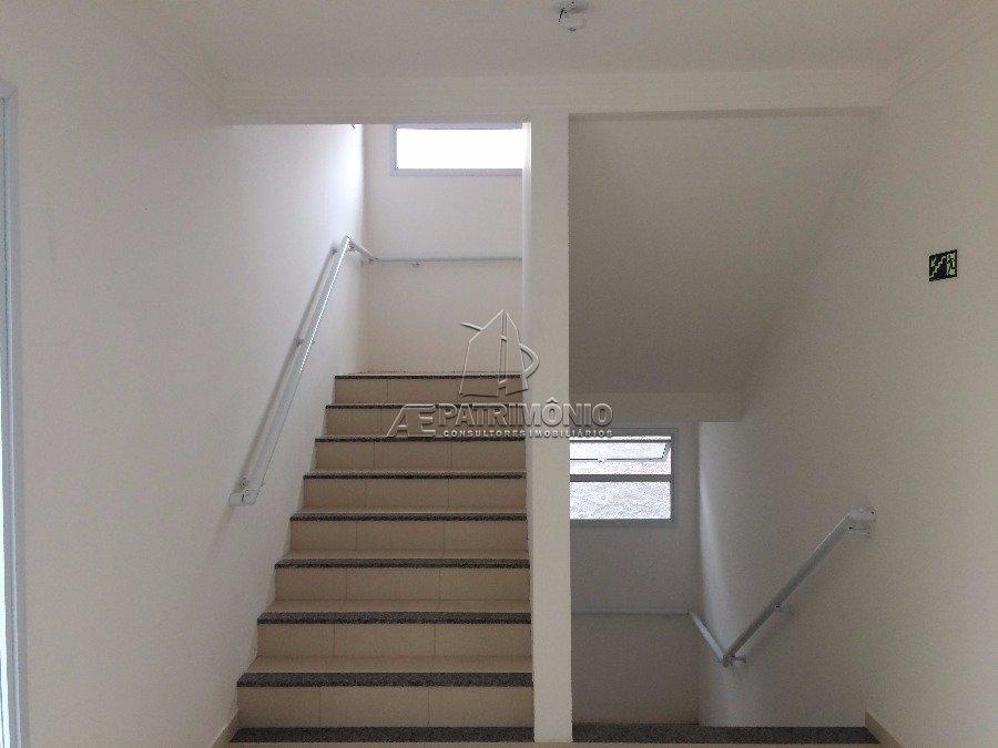 19 - Escada para cobertura