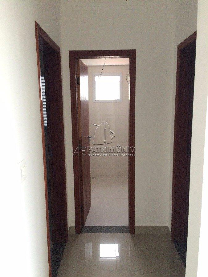 14 - Banheiro e quartos