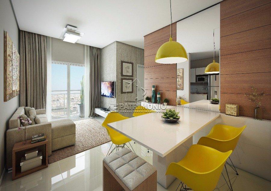 1 Sala 2 ambientes