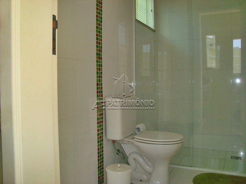 19- Banheiro externo