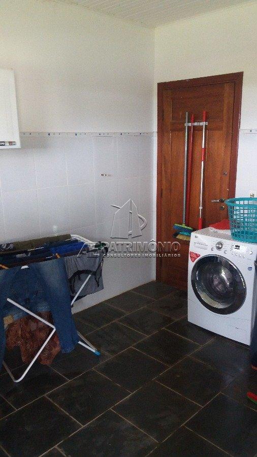 edicula lavanderia foto 2