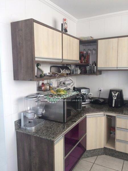 9 - Cozinha com planejados