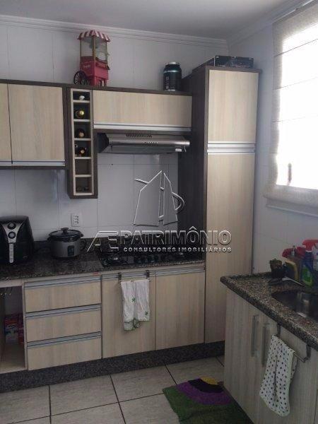 10 - Cozinha com planejados