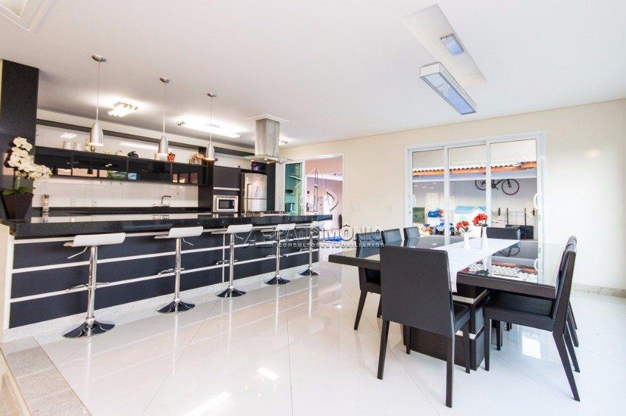 8 Sala e cozinha