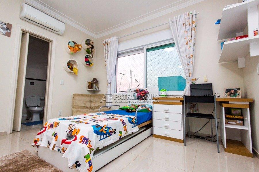 26 Dormitório