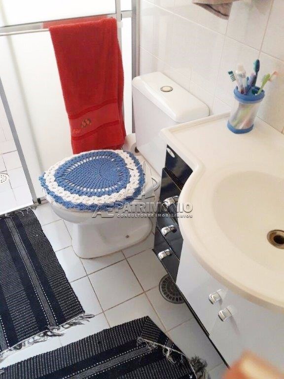8 Banheiro social