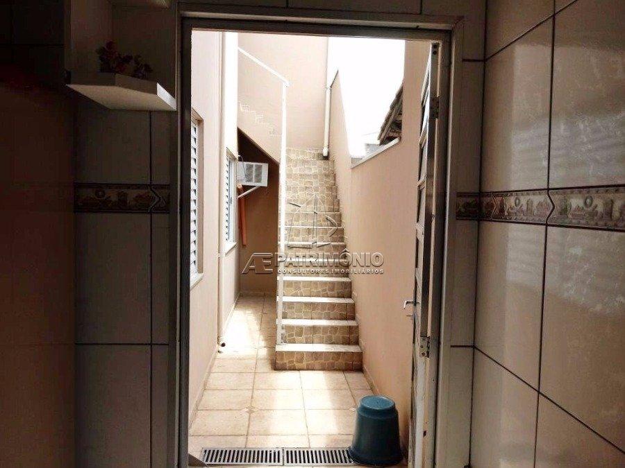 10 Escada externa