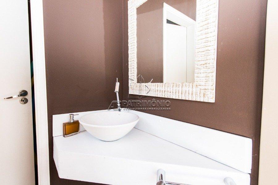 25 Banheiro Piscina