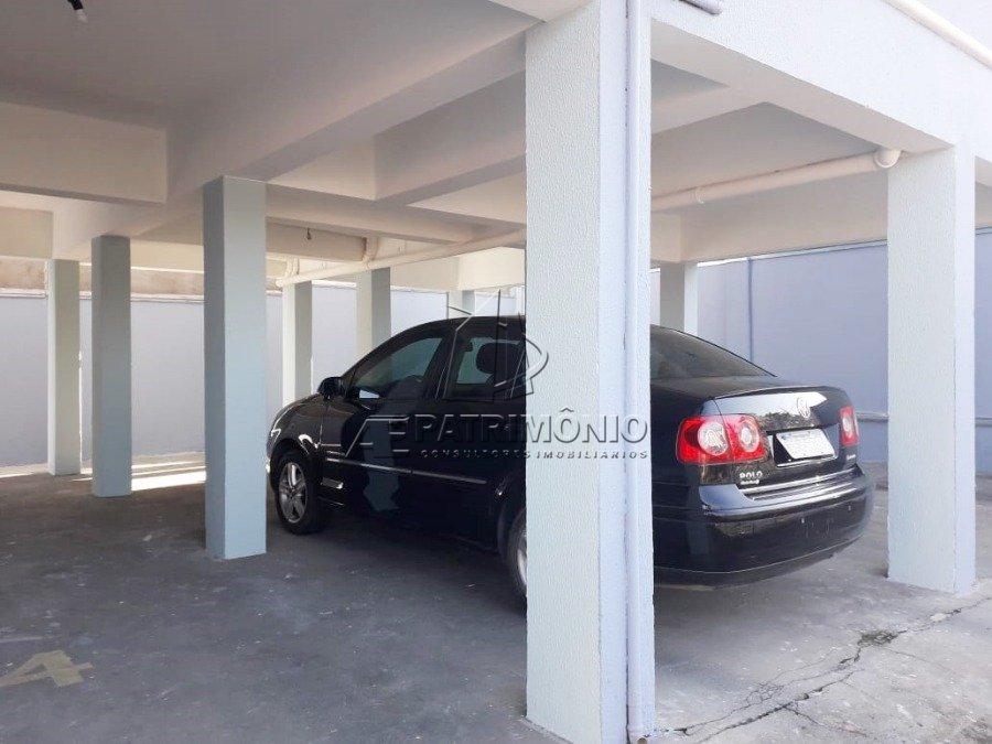 6 Garagem