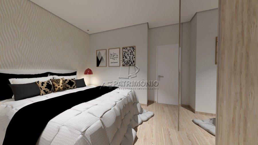 1 dormitório