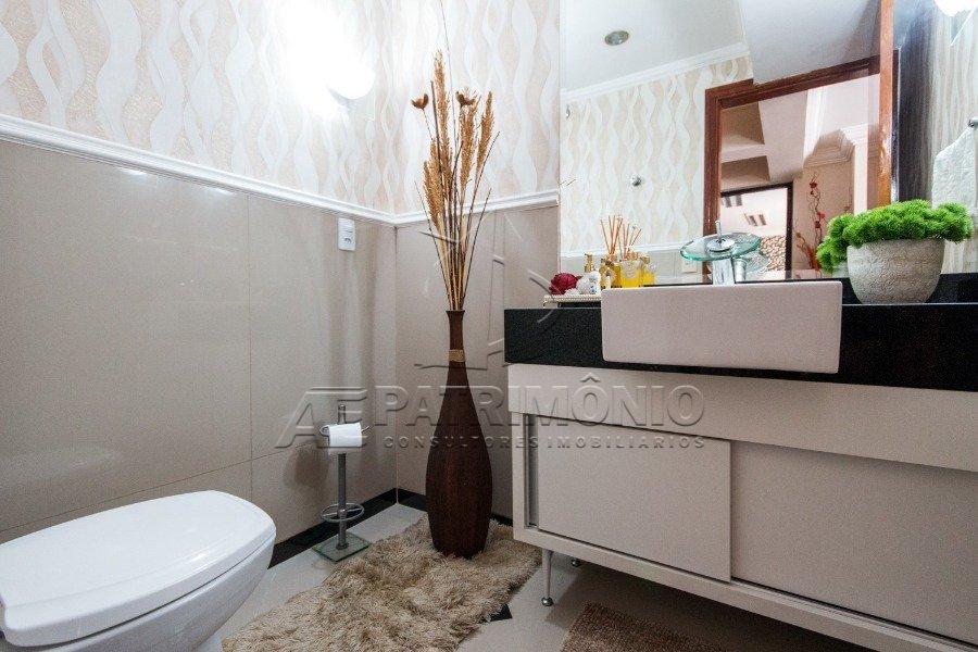 4 lavabo