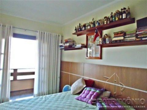 Dormitório com Varanda
