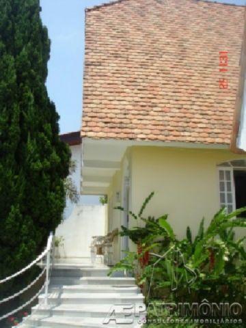 Escada de Acesso a Entrada do Imóvel